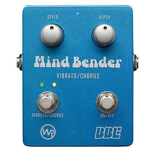 BBE Mind Bender Review