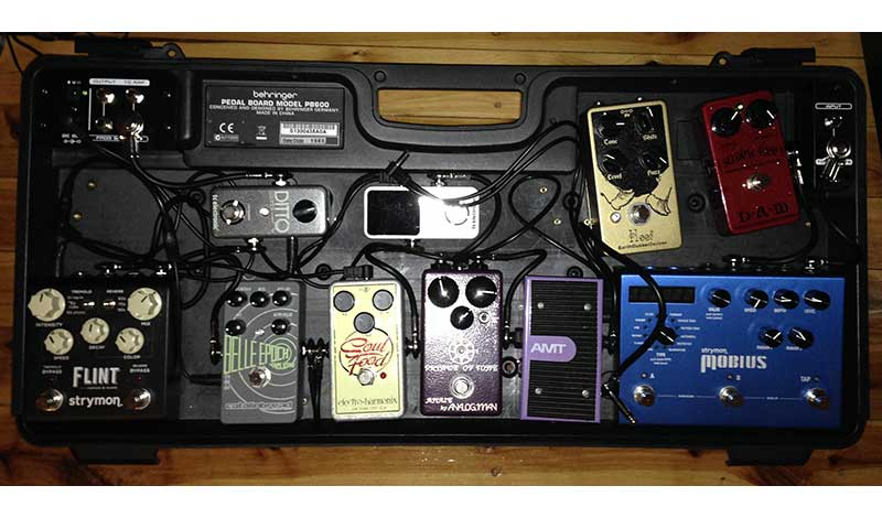 7 best pedalboards pedal platforms for guitarists 2019 equipboard. Black Bedroom Furniture Sets. Home Design Ideas