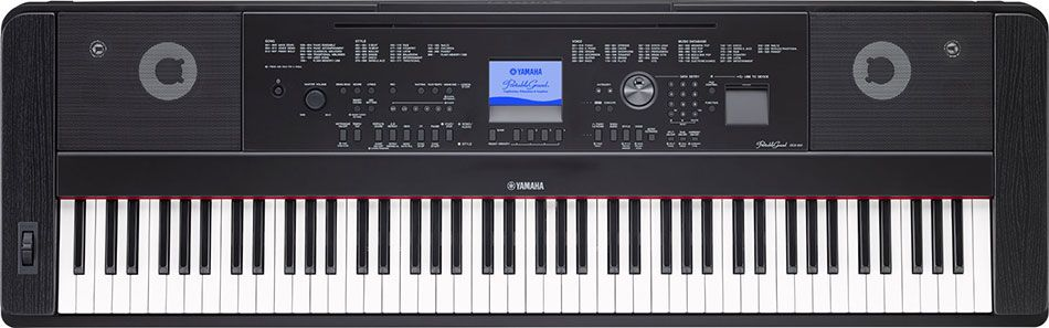 Best Digital Piano - Yamaha DGX-660