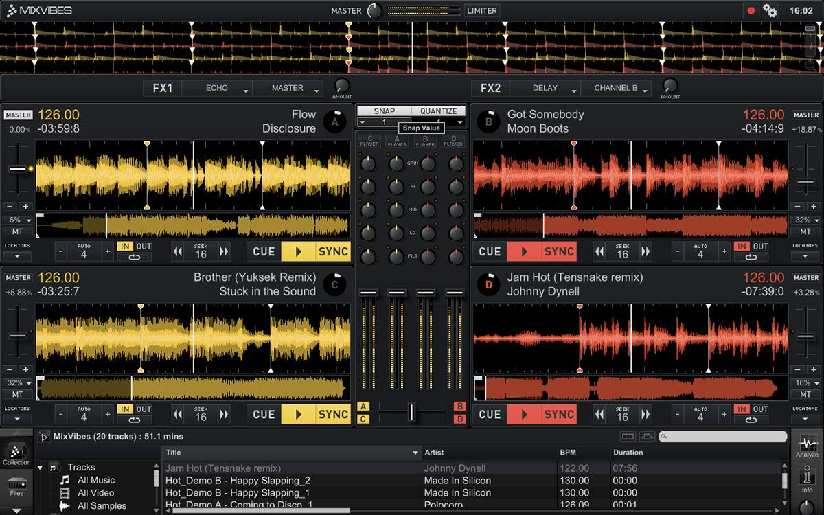 Best Dj Software Top 5 Choices For Digital Djing 2019