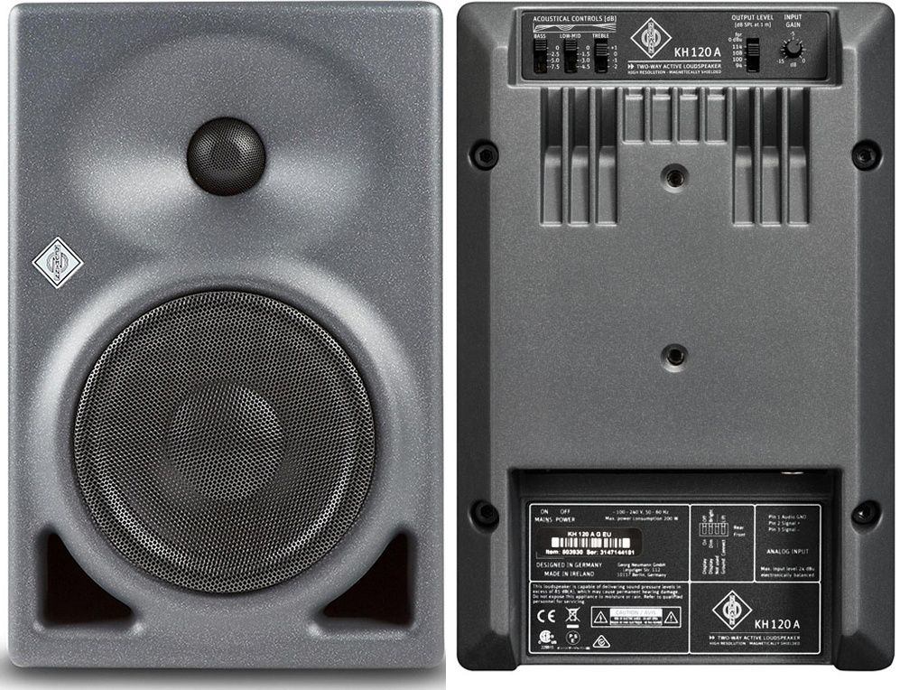 7 Best Studio Monitor Speakers - from $200 to $1500 [2019]