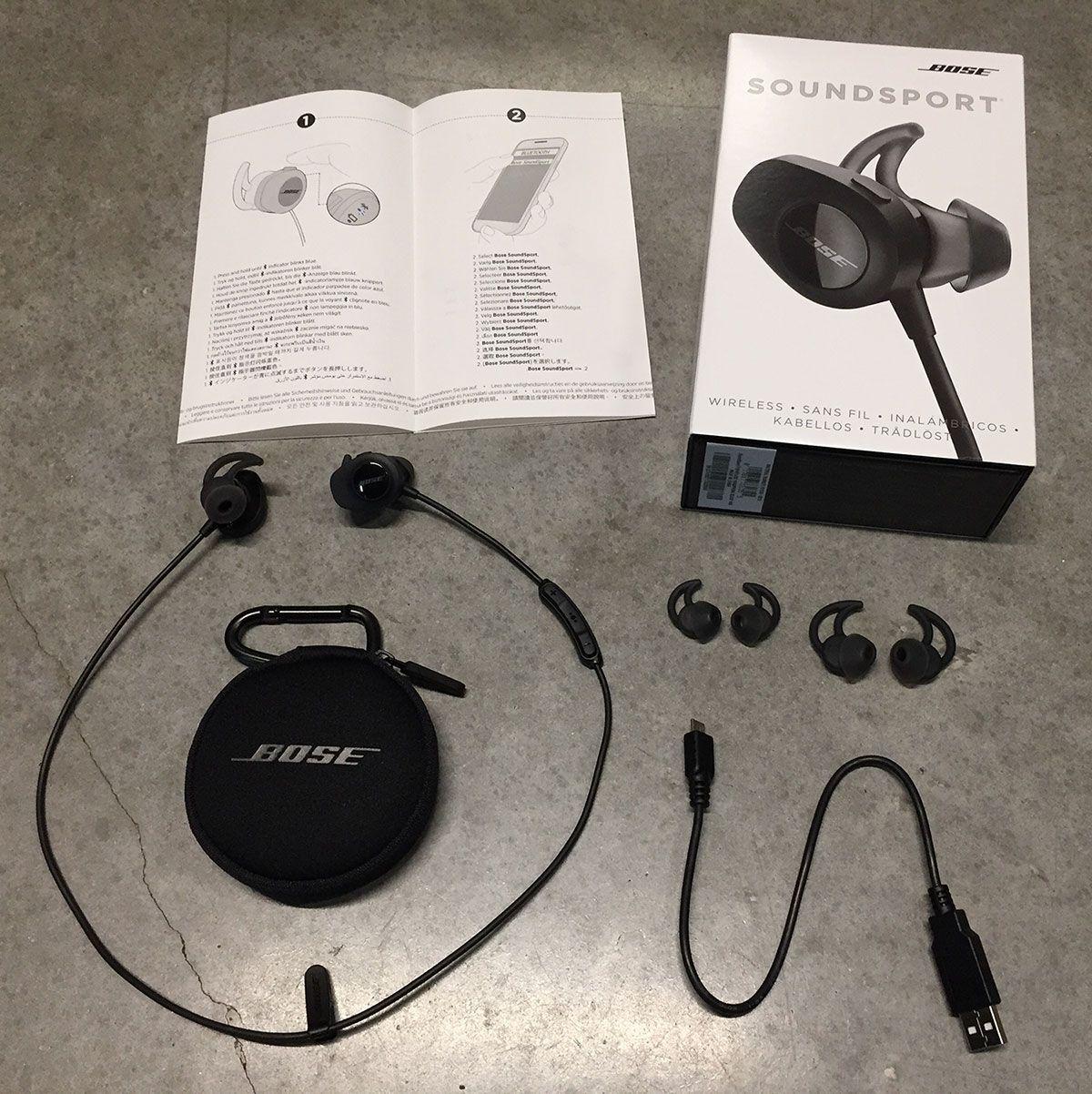 147dcb3821d PowerBeats 3 vs. Bose SoundSport - Which Should You Buy? | Equipboard®