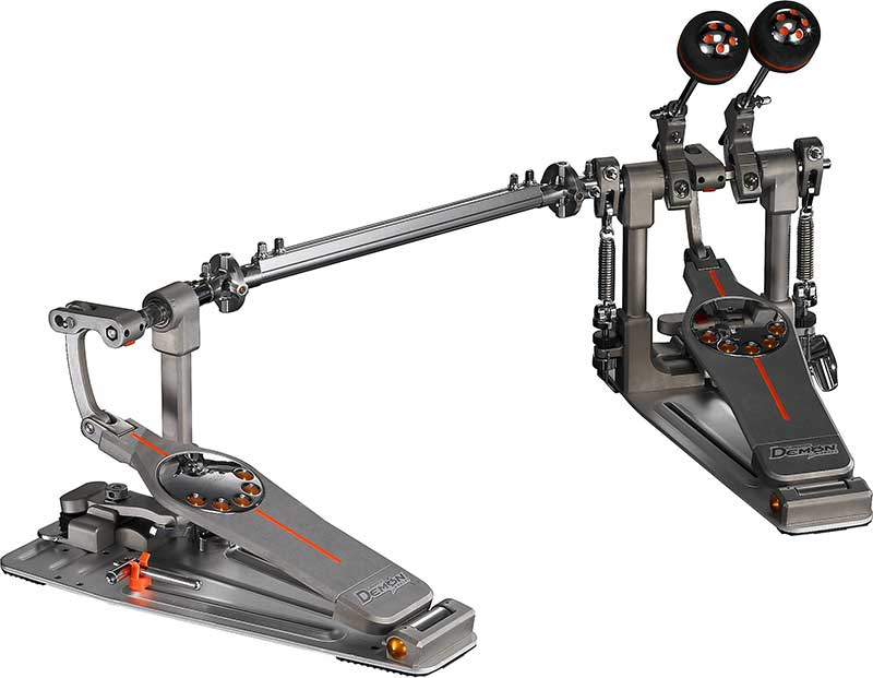how to fix a bass drum pedal