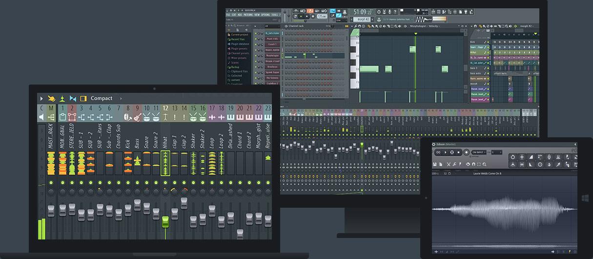 loop pedal fl studio