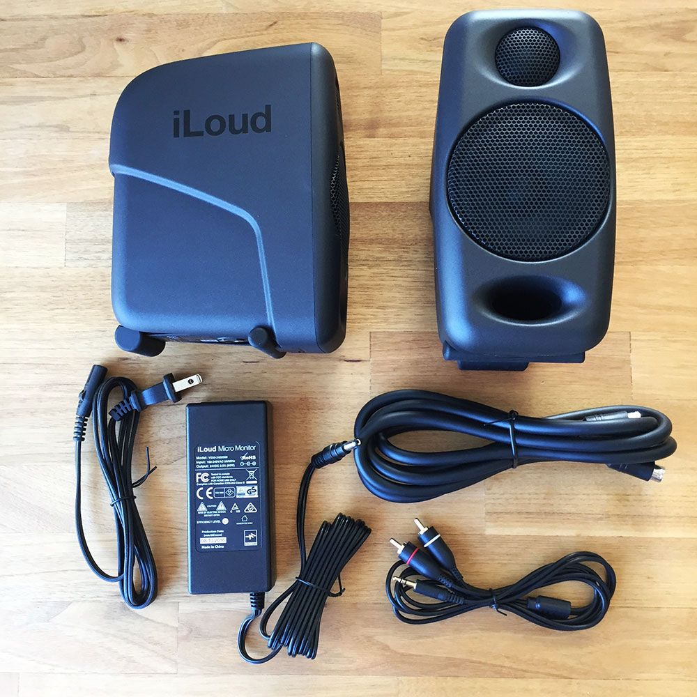 iLoud Micro Monitor Review - Unboxing