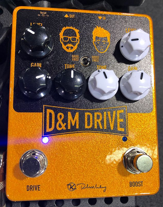 11 Best Overdrive Pedals You Can't Go Wrong With [2019]