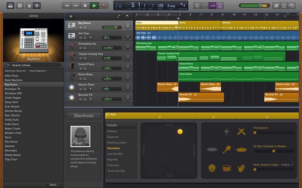 team air fl studio 12 mac