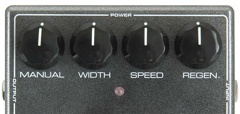 MXR M-117R Review