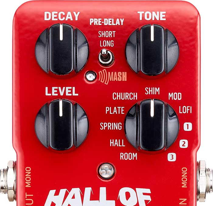 TC Electronic Hall Of Fame 2 Review