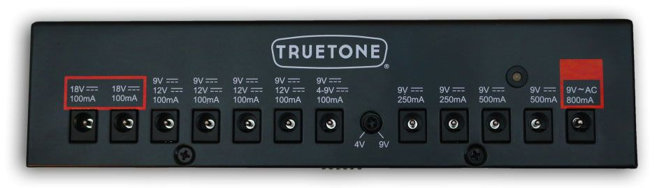 Truetone 1 SPOT Pro CS12 Review