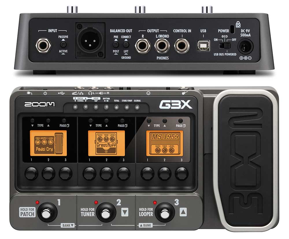 5 best multi effect pedals for guitar 2019 equipboard. Black Bedroom Furniture Sets. Home Design Ideas