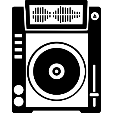 DJ Gear icon