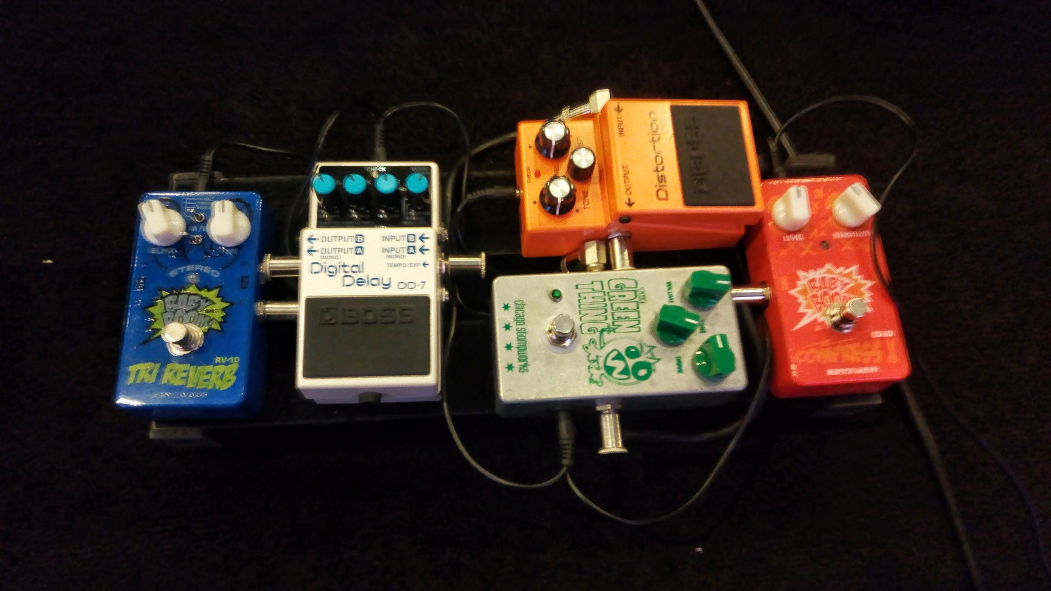 Photo of Boss DD-7 Digital Delay and more gear