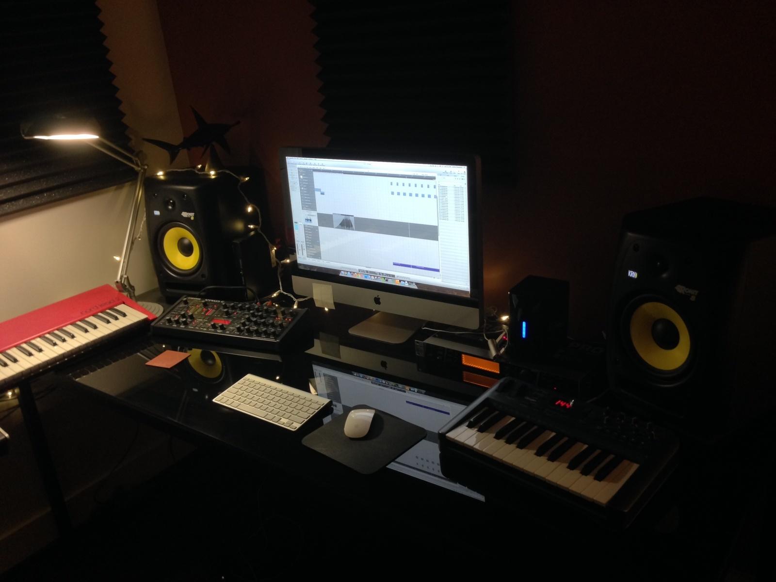 Large banstyle studio 01
