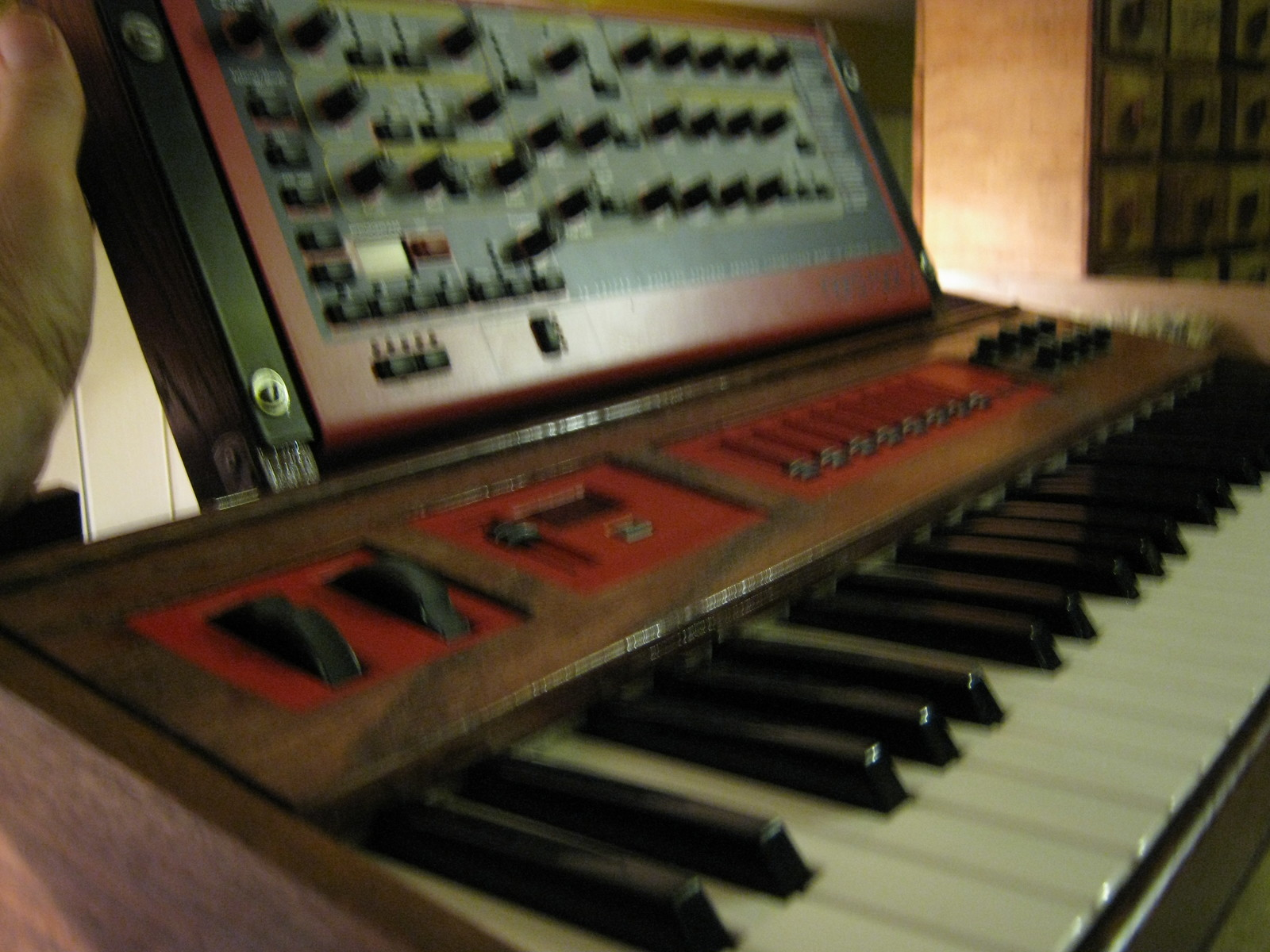 Photo of Clavia Nord Rack 2
