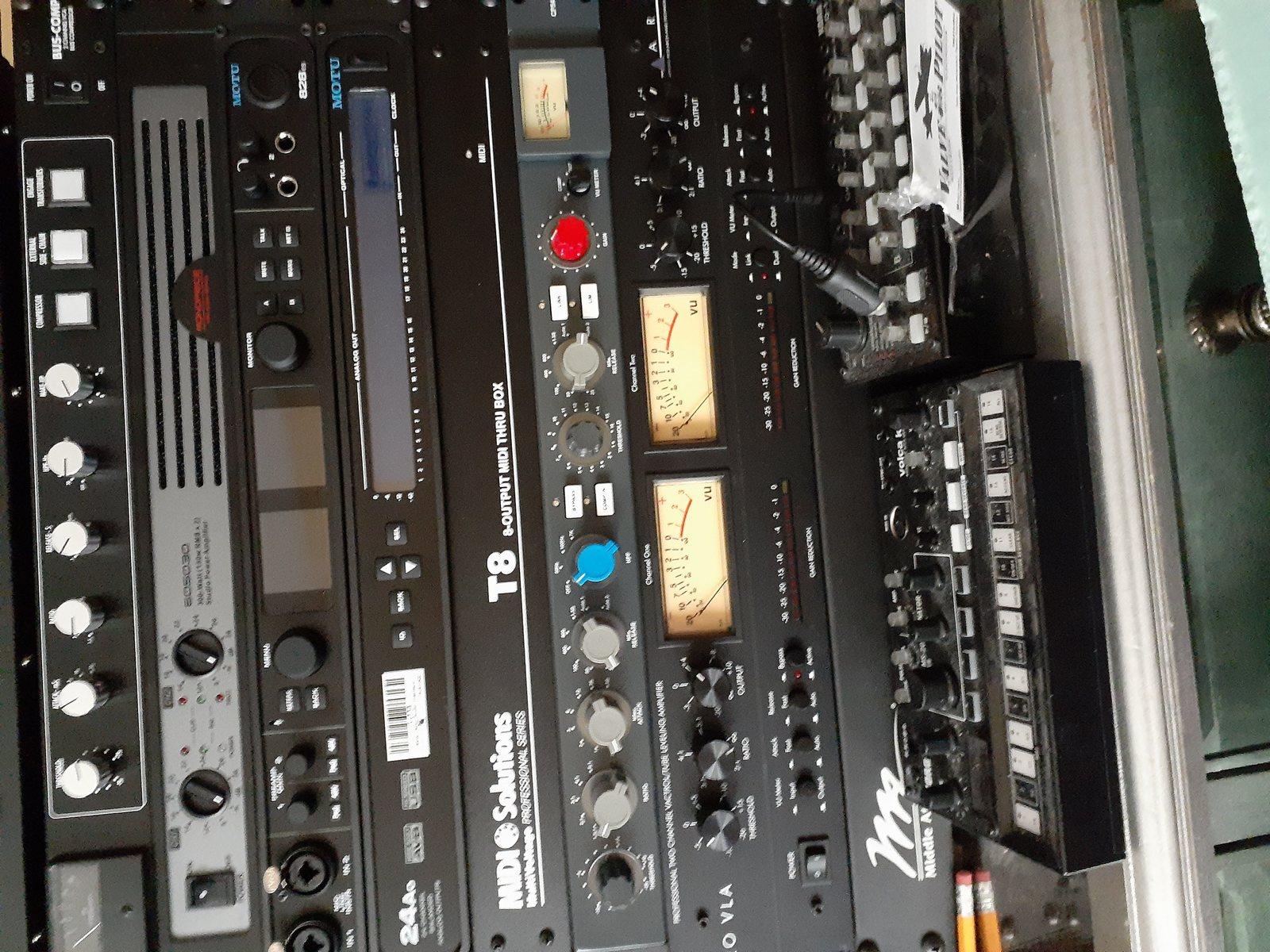 jimmarchi1's music gear photo