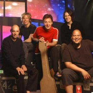 Paul McCartney (Live Band) Band Members | Equipboard®