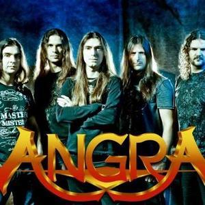 Angra Members' Gear | Equipboa...