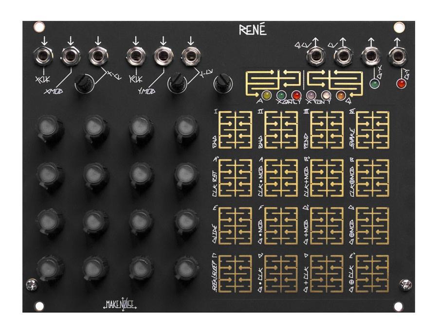 Make Noise - René