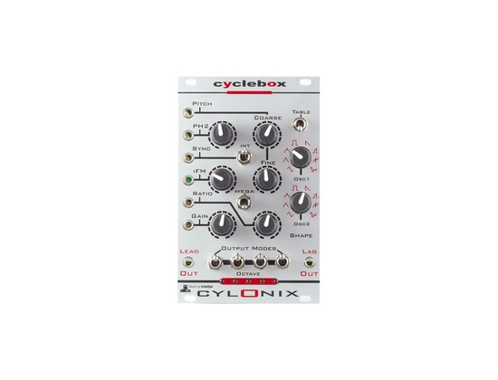 Cylonix Intellijel Cyclebox II