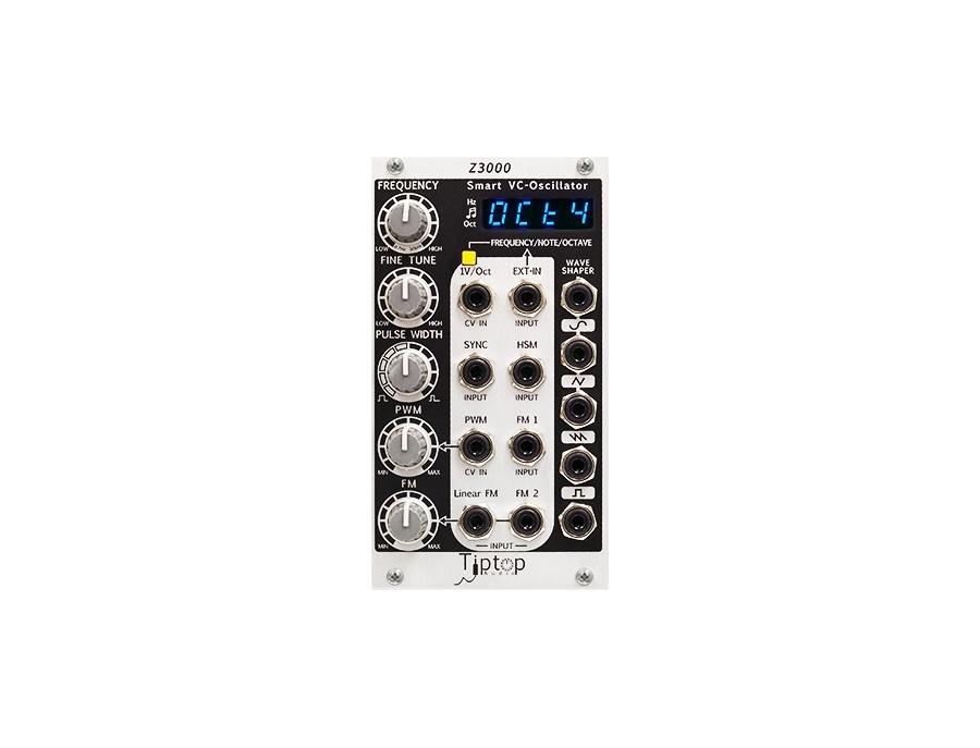 Tiptop Audio Z3000 Smart VCO Mk2 Module