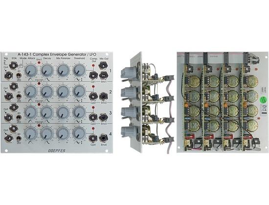 Doepfer A-143-1 Complex Envelope Generator