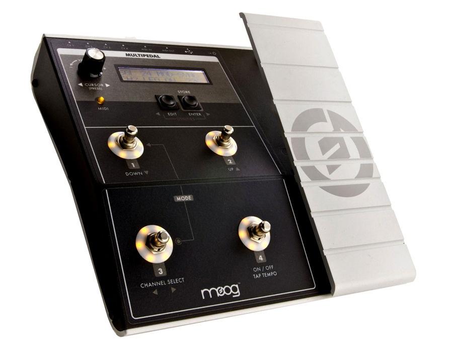 Moog MP-201 Multipedal