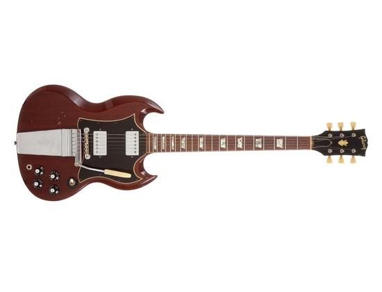 1968 Gibson SG