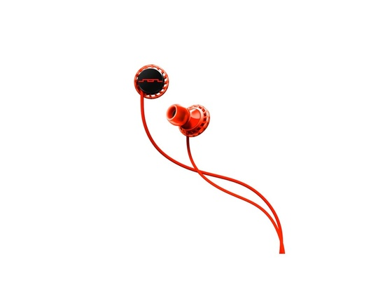 Sol Republic RELAYS (3-Button) In-Ear Headphones