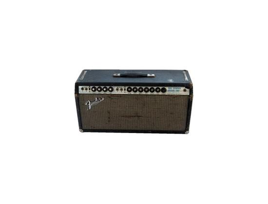 Fender Dual Showman Reverb