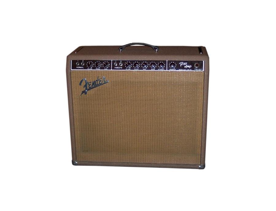 1961 Fender Pro