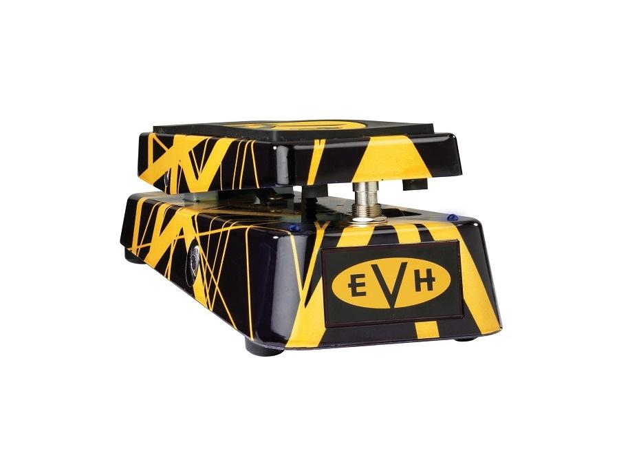 Dunlop EVH 95 Signature Wah