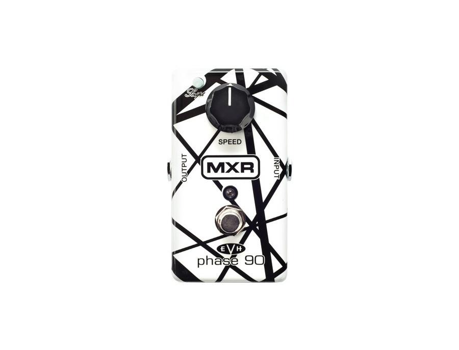 MXR EVH 35th Anniversary Phase 90