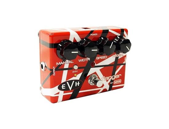 MXR EVH-117 EVH 35th Anniversary Flanger