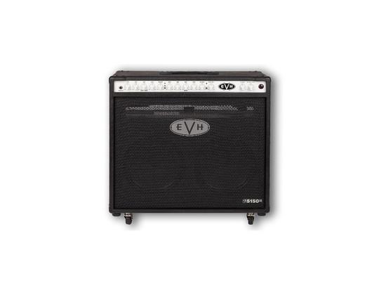EVH 5150III 50 Watt 2x12 Black