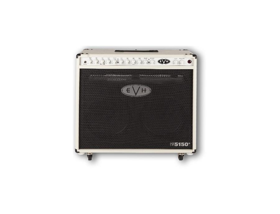 EVH 5150III 50 Watt 2x12 White