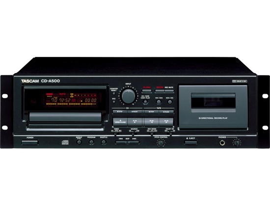Tascam CD-A500