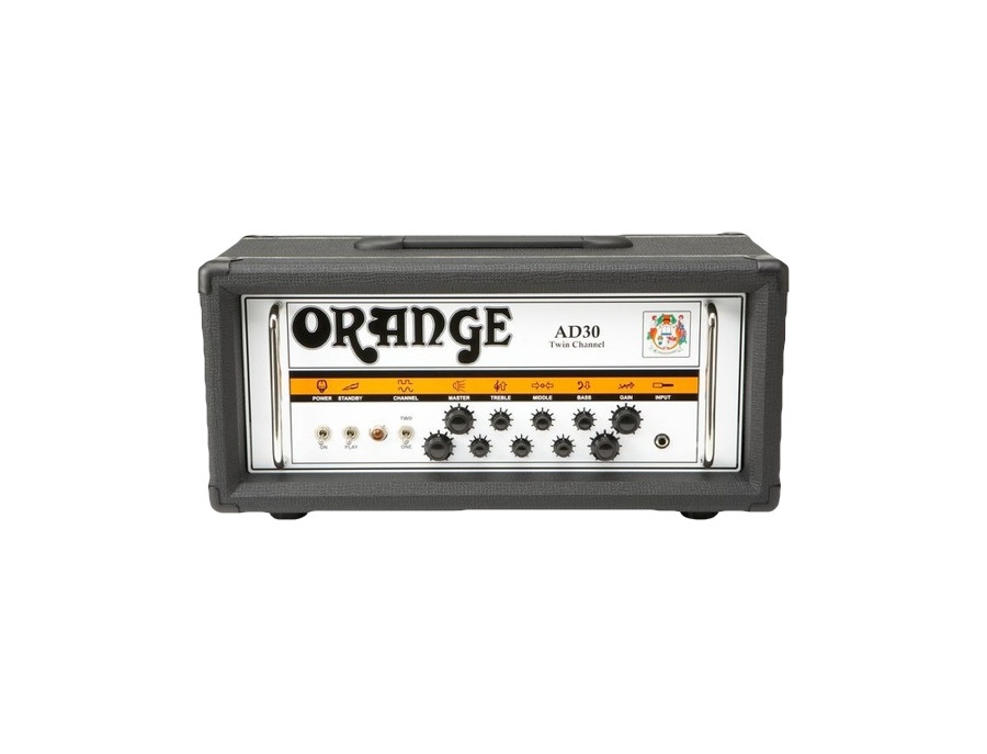 Orange Amplifiers AD30HTC 30W Tube Guitar Amp Head