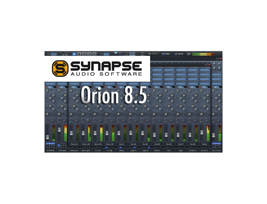 Orion Studio