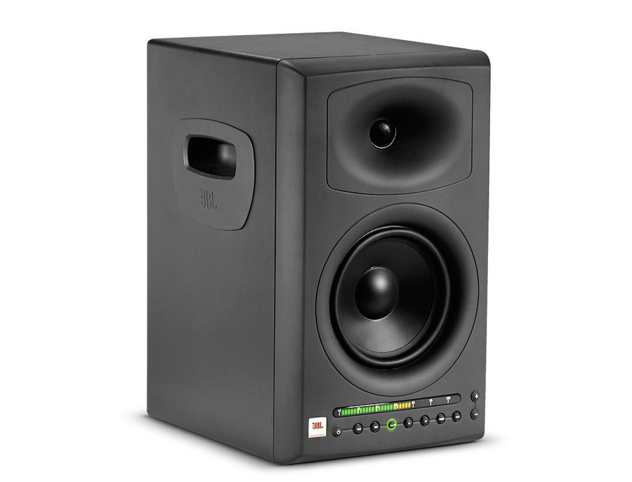 JBL LSR-4326P Powered Studio Monitor