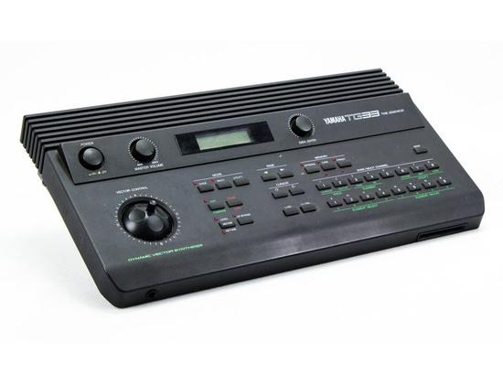 Yamaha TG33 FM Tone Generator