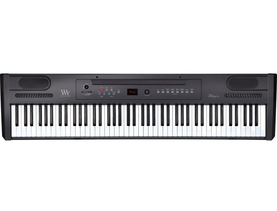 Williams Allegro 88-key digital piano