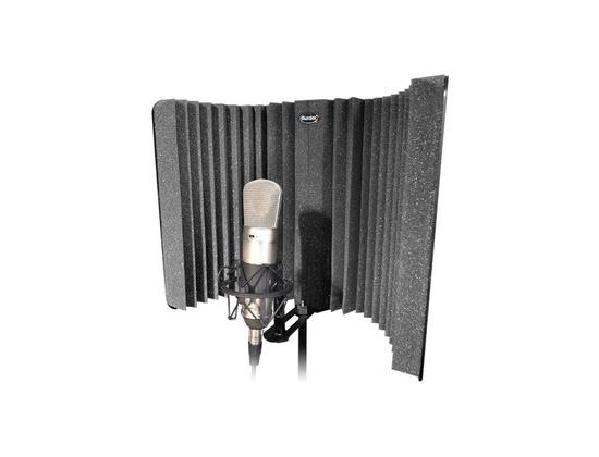 Auralex Mudguard microphone isolation filter