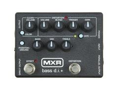Mxr m80 bass d i s