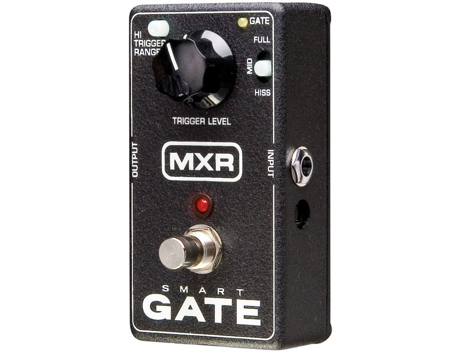Mxr M135 Smart Gate Noise Gate Reviews Amp Prices Equipboard 174