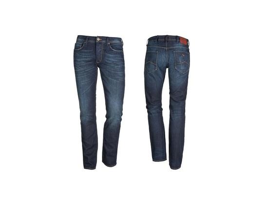 Armani Jeans Vintage Milan Jeans