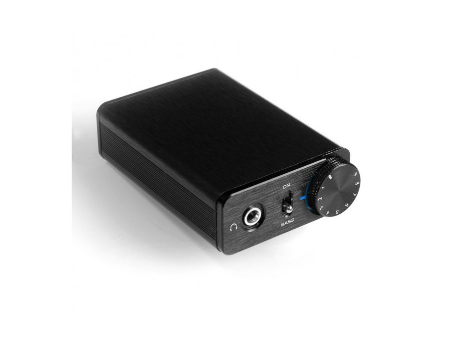 FiiO E10 USB Headphone Amplifier
