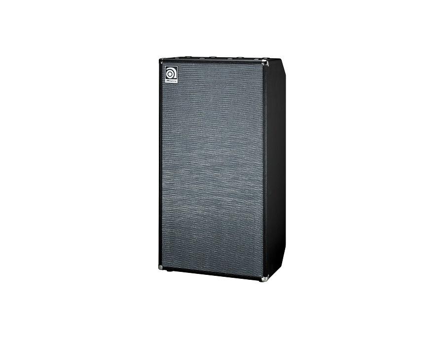 Ampeg SVT Cabinets