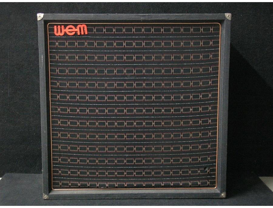 WEM Super Starfinder 200 Cabinet
