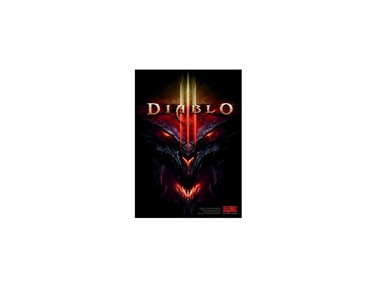 Diablo 3 Video Game